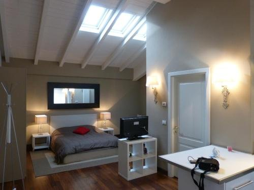 Residenza Porta D'Azeglio - фото 1
