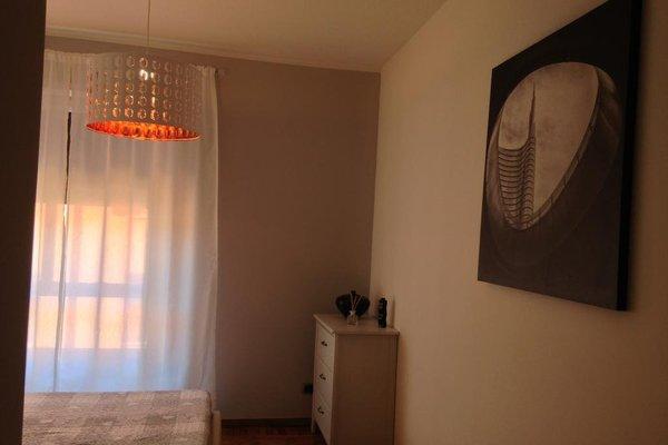 Sare B&B Apartment - фото 6