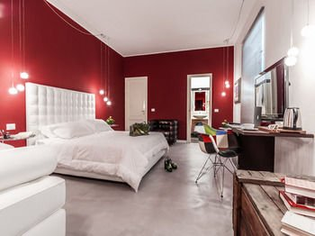 Hotel Astro Mediceo - фото 1