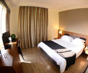 Lamunia Hotel Tarabulus Lebanon