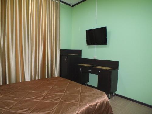 Отель Персона - фото 1