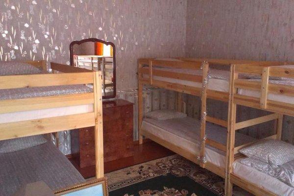 Like hostel - фото 3