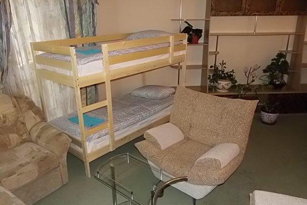 Like hostel - фото 4