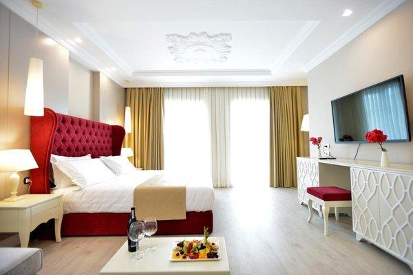 Hotel Flower & SPA - фото 1