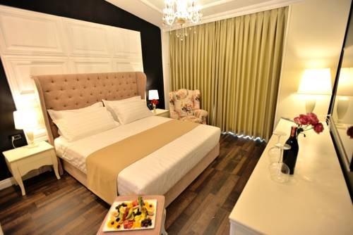 Hotel Flower & SPA - фото 12
