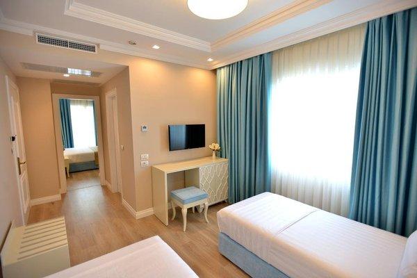 Hotel Flower & SPA - фото 2