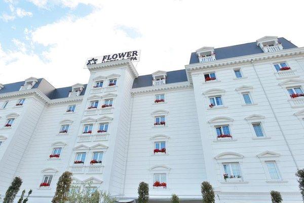 Hotel Flower & SPA - фото 20
