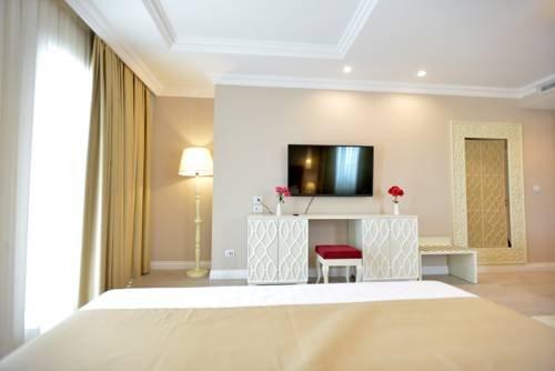 Hotel Flower & SPA - фото 6