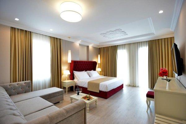 Hotel Flower & SPA - фото 9