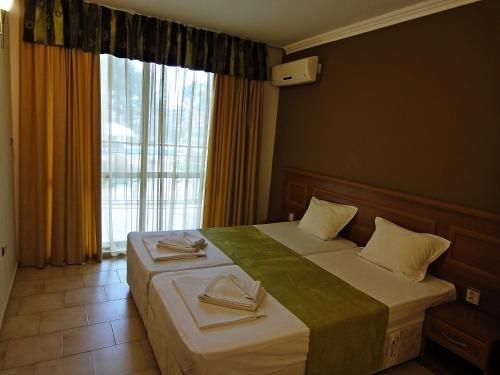 Avalon Freya Apartments - фото 1