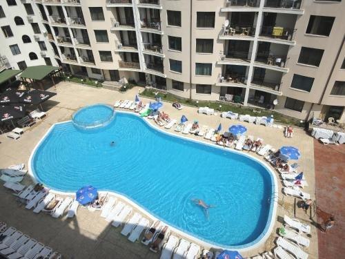Avalon Freya Apartments - фото 2
