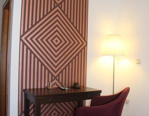 Hotel und Restaurant Hohenzollern - фото 3