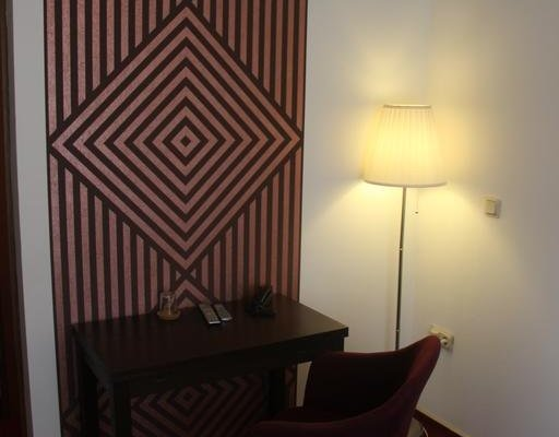 Hotel und Restaurant Hohenzollern - фото 1