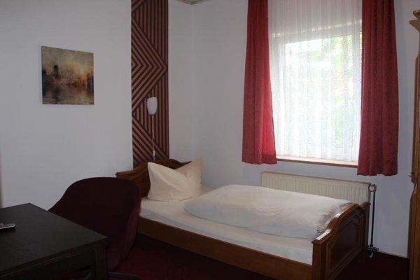 Hotel und Restaurant Hohenzollern - фото 2