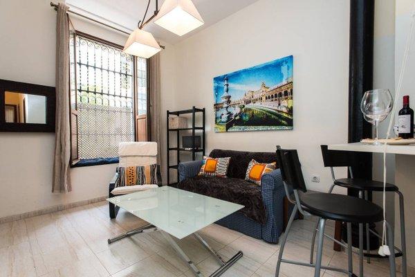 Apartamento Sevilla Centro Valvanera - фото 1