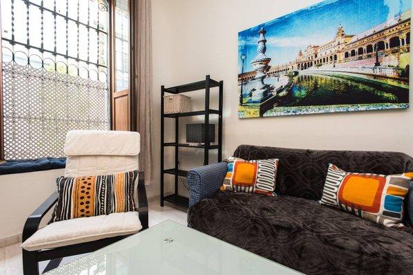Apartamento Sevilla Centro Valvanera - фото 3