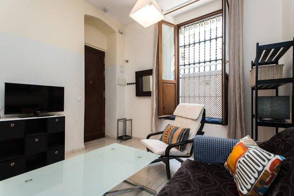 Apartamento Sevilla Centro Valvanera - фото 4