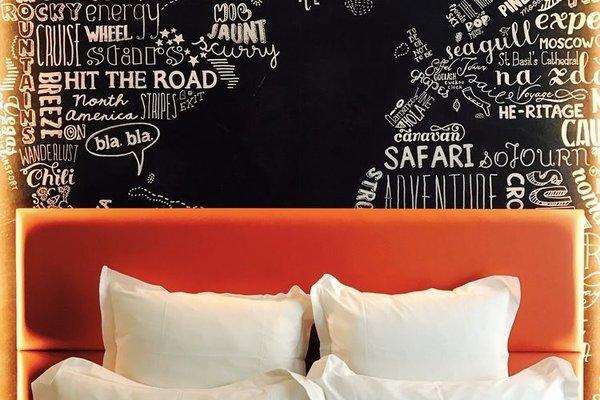 Hotel Scarlett - фото 2