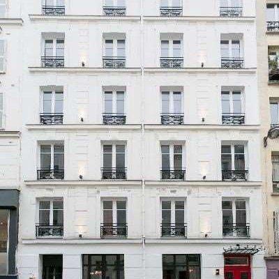 Hotel Scarlett - фото 23
