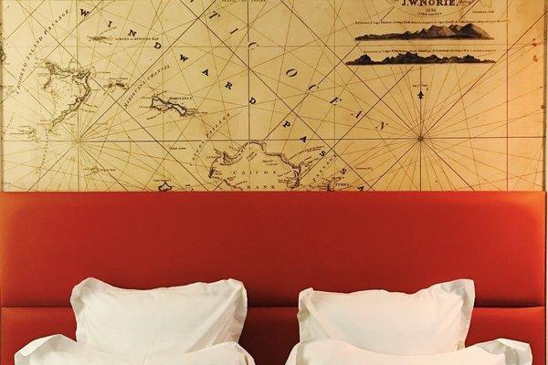 Hotel Scarlett - фото 5