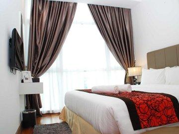 Paragon Serviced Suites Straits View
