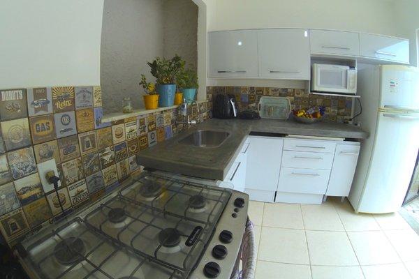 Ghetto Rocinha Hostel - фото 13
