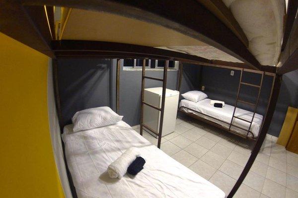Ghetto Rocinha Hostel - фото 3