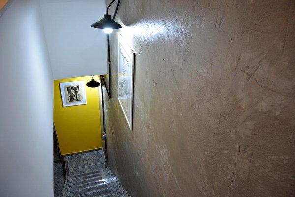 Ghetto Rocinha Hostel - фото 7