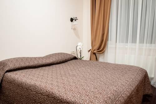 Viesbutis Atostogu Parkas - фото 1