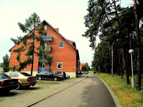 Nida Apartmentai - фото 3
