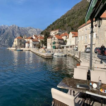 Apartments in Villa Perast - фото 13
