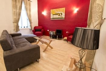 Valletta Arch Apartment - фото 6