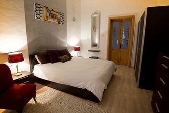 Valletta Arch Apartment - фото 1