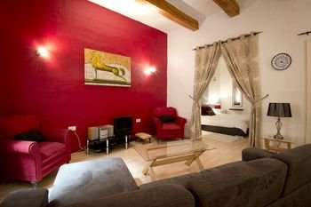 Valletta Arch Apartment - фото 2