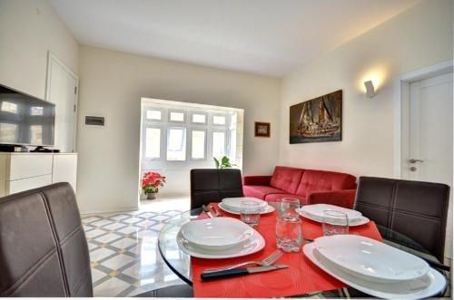 Valletta Central Apartment - фото 18