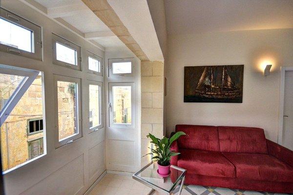 Valletta Central Apartment - фото 5