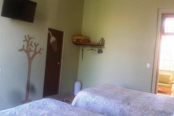 Hotel Plaza Queretaro - фото 2