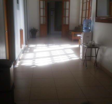 Hotel Plaza Queretaro - фото 6