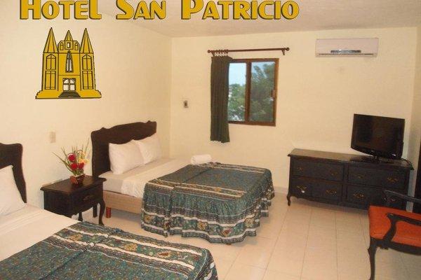 Hotel San Patricio Merida - фото 7