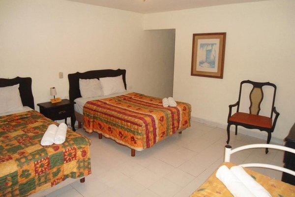 Hotel San Patricio Merida - фото 1