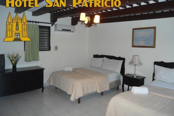 Hotel San Patricio Merida - фото 3
