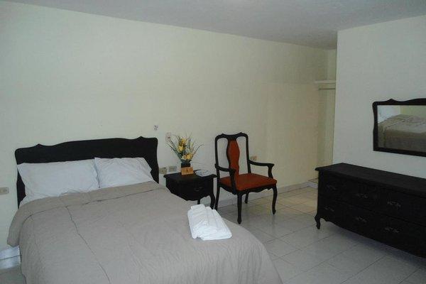 Hotel San Patricio Merida - фото 4
