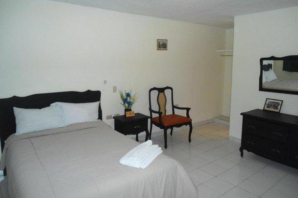 Hotel San Patricio Merida - фото 5