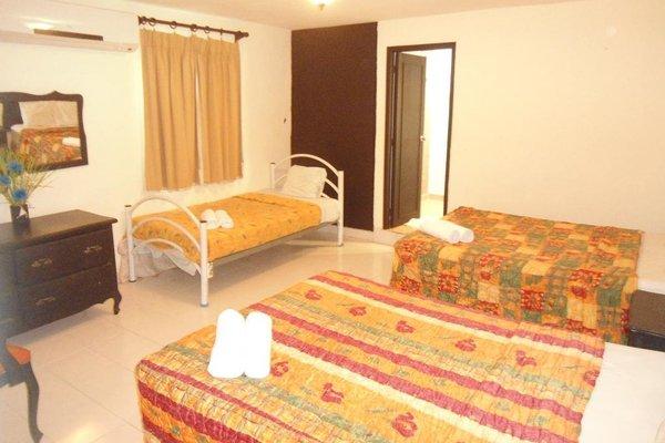 Hotel San Patricio Merida - фото 6