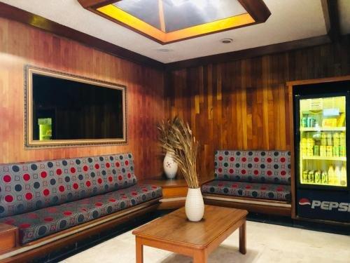 Hotel El Patio - фото 10