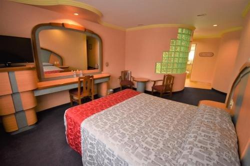 Hotel El Patio - фото 4