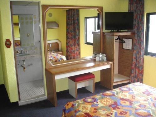 Hotel El Patio - фото 7