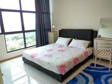 Homestay Shah Alam Batu Tiga