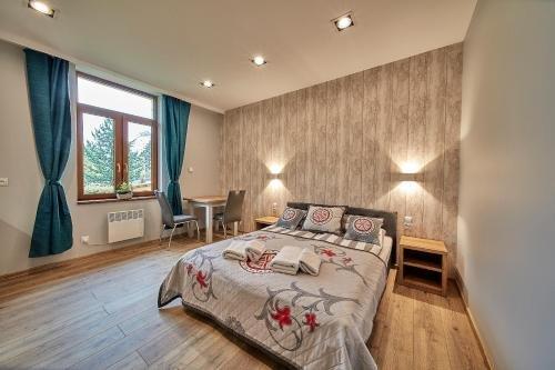 Apartament Parzenica Zakopane - фото 7