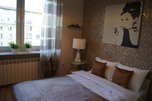 Krucza by Rental Apartments - фото 10
